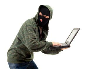 Frauduleuze internet praktijken treffen Eaters Organisatie