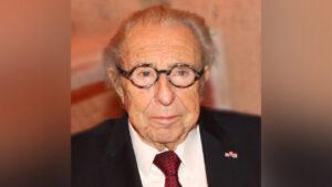 In Memoriam | Ger Ruijters (1931-2021)